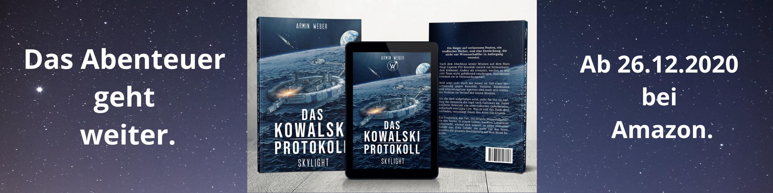 Science Fiction E-books und Bücher